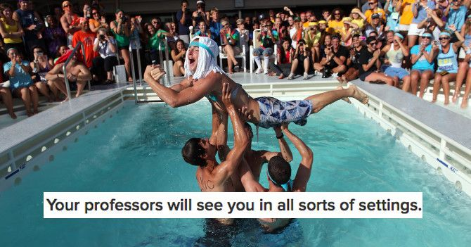 15 Things No One Tells You About Semester At Sea