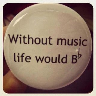 And out comes my inner music geek. :)