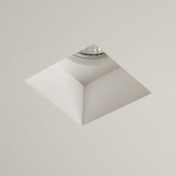Plaster Lighting And Recessed Light On Pinterest