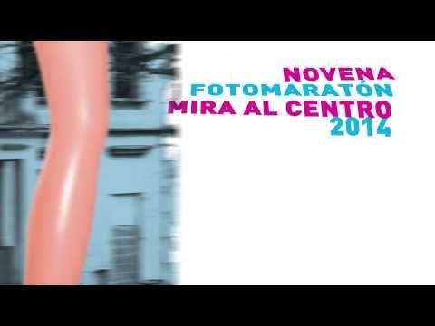 Promo Mira al Centro 2014
