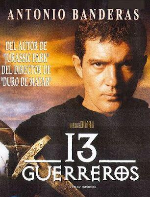 13 Guerreros (1999) - Basada en el best-seller Devoradores de cadáveres del escritor Michael Crichton (escritor de Parque Jurásico y El Mundo perdido entre otras obras). La película se convirtió en un desastre económico perdiendo 91,4 millones de euros (sobre la base de la inflación actual).
