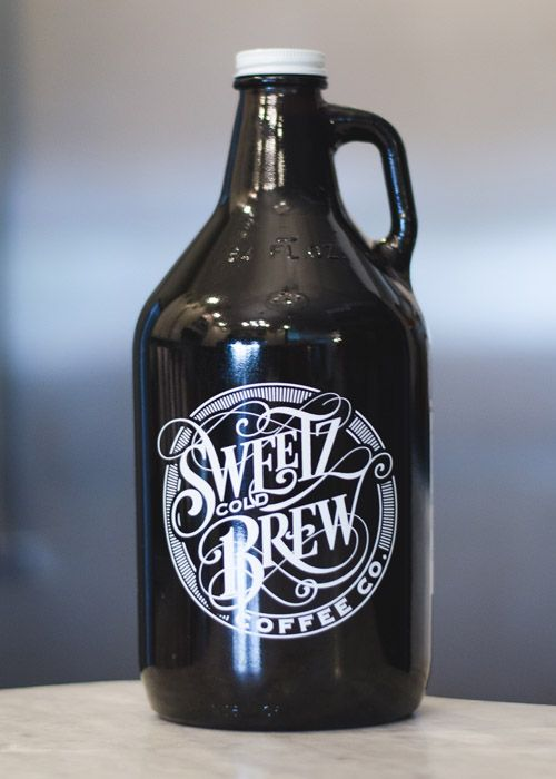 328 Best Images About Beer Growlers On Pinterest