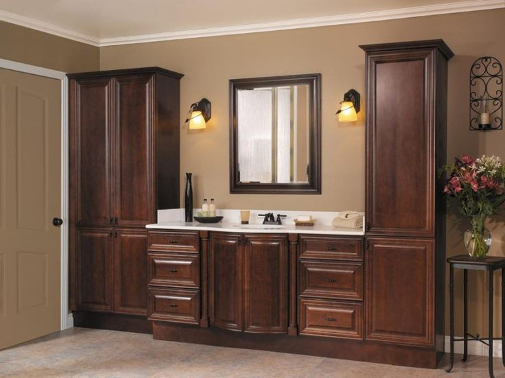 25+ Best Ideas About Bathroom Cabinets Over Toilet On
