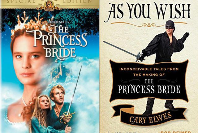 15 Things You Might Not Know About 'The Princess Bride' | Mental Floss