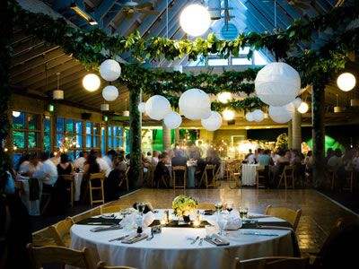 Woodland Park Zoo Seattle Washington Wedding Venues 7