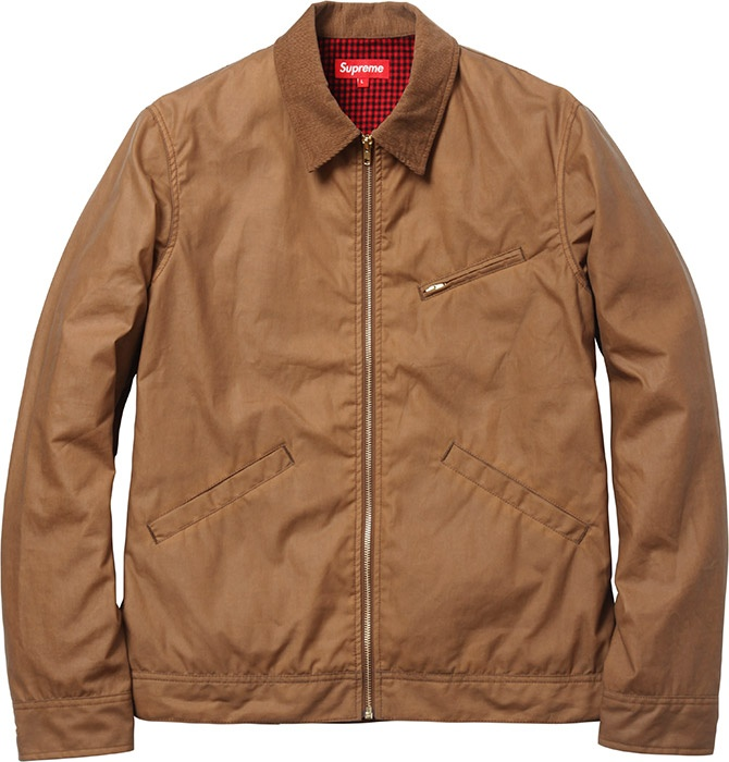 Workers Jacket 2012: Jackets 2012, Workers Jackets, Currently, Supreme Workers