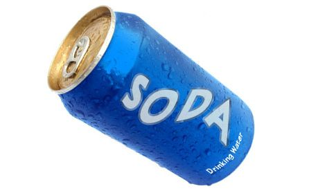 Why We Like to Drink Soda & How to stop it?  Most of us would like to drink soda. And perhaps many actual soda drinkers already know that this soft drink is bad for health and can disrupt a diet program for those who are living it. For that we need to know more about these drinks.