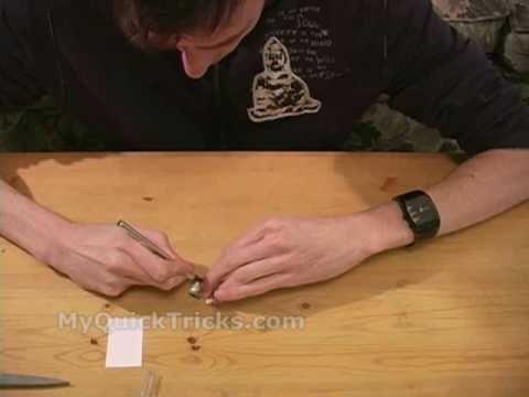 Seattle Magician Teaches Coin Magic Tricks For Kids