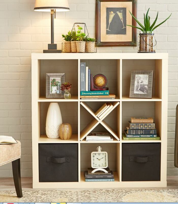 Shelving Unit Ideas All You Need To Know Produk