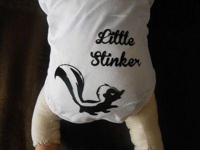 Little Stinker - Mamadammeke