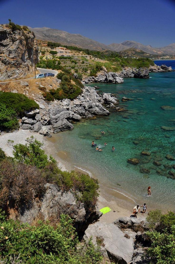 Fotinari beach 30 best Griechenland images on