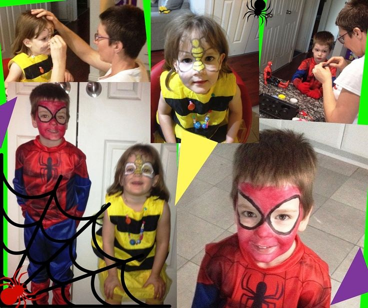 We had a crazy fun time preparing for the #halloween disco - I totally forgot to dress myself up!