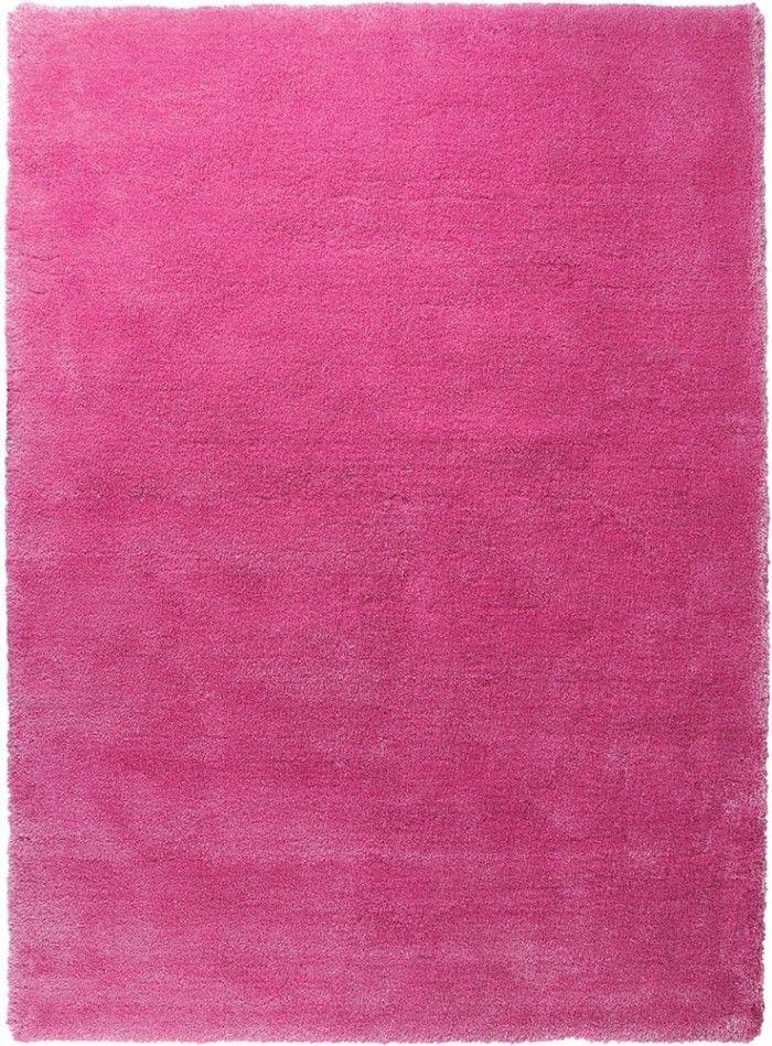 Kinder-Teppich, Esprit, »Soft Glamour«, pink