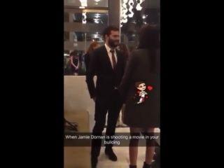 JAMIE DORNAN   ДЖЕЙМИ ДОРНАН   Кристиан Грей's videos