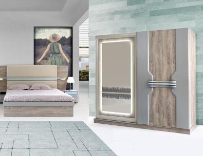 Yatak, Yatak Odası Takımları, Yatak Odası Modelleri|vivense.com