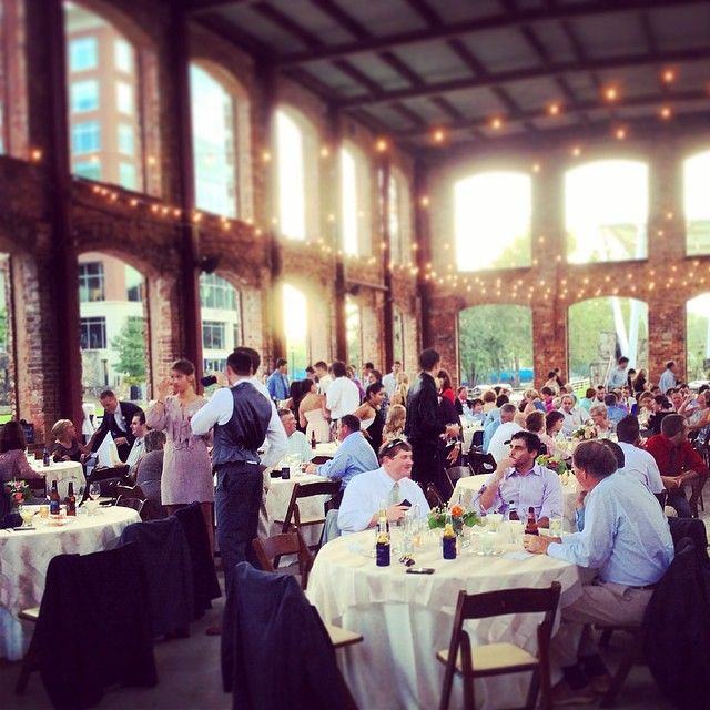 Wyche Pavilion By Yeahthatgreenville This Is A Beautiful Place For An Event In Downtown The Heart Of Everything