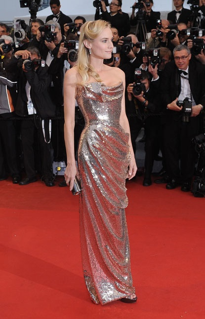 Beautiful: Formal Dresses, Gowns, Dianekrug Cannes, Photo, Diane Kruger