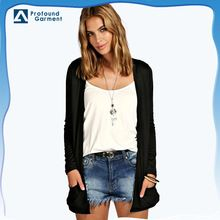 ladies soft and thin long sleeve cardigan with pockets  Best Buy follow this link http://shopingayo.space