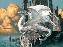 Risultati immagini per draghi di ghiaccio