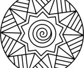 [Coloring Pages] : mandala coloring page mandala coloring pages printable for adults abstract coloring pages printable