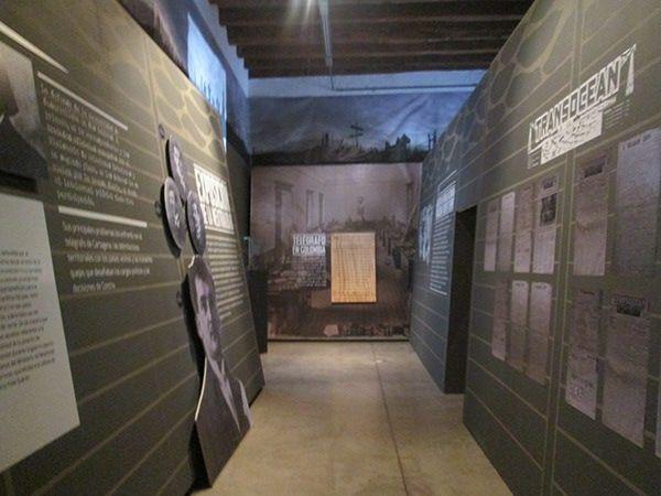 Echa un vistazo a mi proyecto @Behance: \u201cExposición Colombia en los tiempos de la Gran Guerra\u201d https://www.behance.net/gallery/19457651/Exposicion-Colombia-en-los-tiempos-de-la-Gran-Guerra