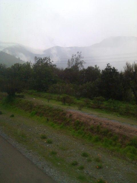 Ruta 68 Camino a Valparaiso