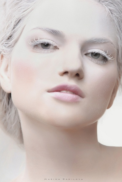 Beauty by Marina Danilova