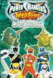 Watch Power Rangers Wild Force (2002–2003) full episodes online