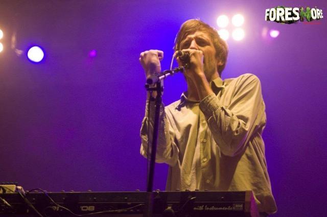 Cut Copy at Foreshore Festival 2010!    www.foreshorefestival.com.au