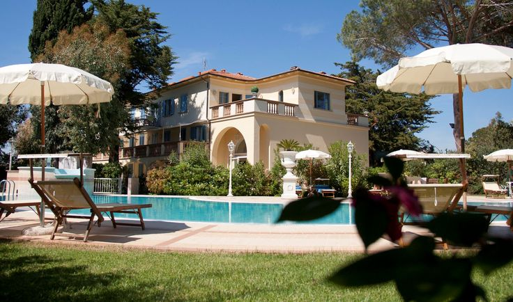 Villa Mazzanta