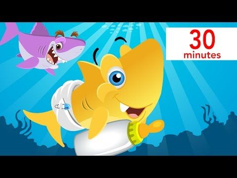 Baby Shark Youtube