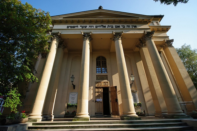 Synagogue of Baja