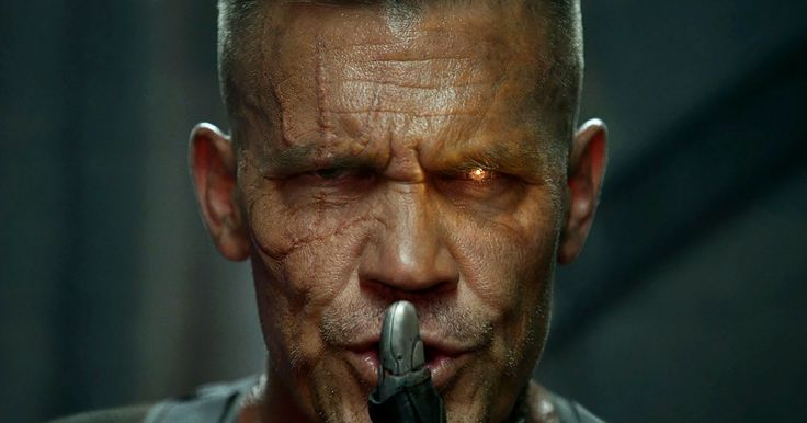 Josh Brolin Praises 'Deadpool 2' Costar Ryan Reynolds  Deadpool has been Marvel's mouthiest mercenary since he first debuted in 1991, but for much of his history, he's also had a very particular partner-in-crime. Where Deadpool is irreverent and goofy, Cable is taciturn and powerful. As Ryan Reynolds revealed at the end of the first Deadpool film, the sequel is finally uniting these two, as Cable arrives in the form of a very jacked Josh Brolin. But though Deadpool...  http://voice..