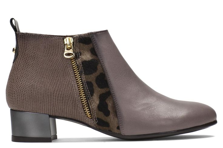 Ankle-boot TAUPE REF. CMI63813