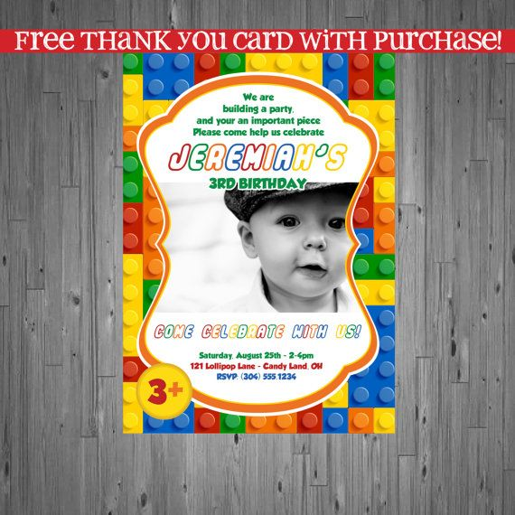 47 best Custom Invitations! images on Pinterest Custom invitations - best of invitation for 1st birthday party free