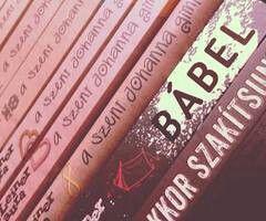Leiner Laura könyvek
