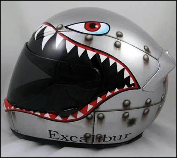 Shark helmet custom design http www bestpsdtohtml com 30
