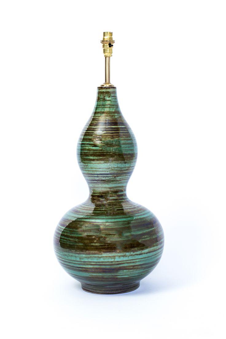 landing lamp idea