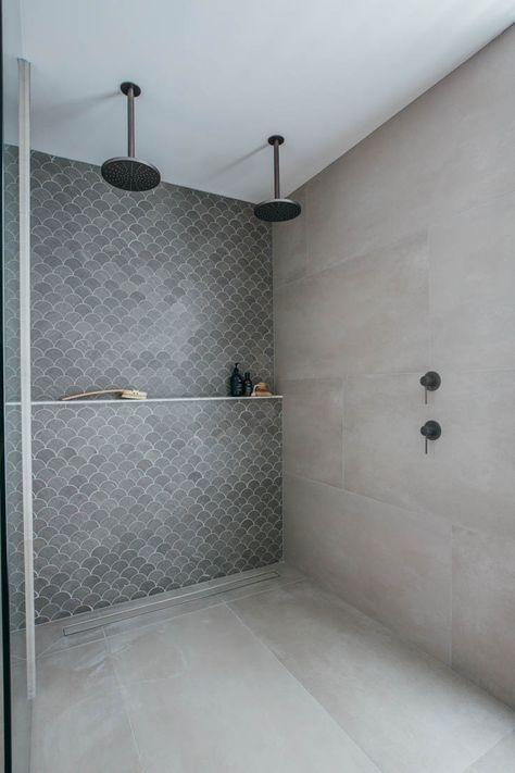 Tiles, tapware, clean