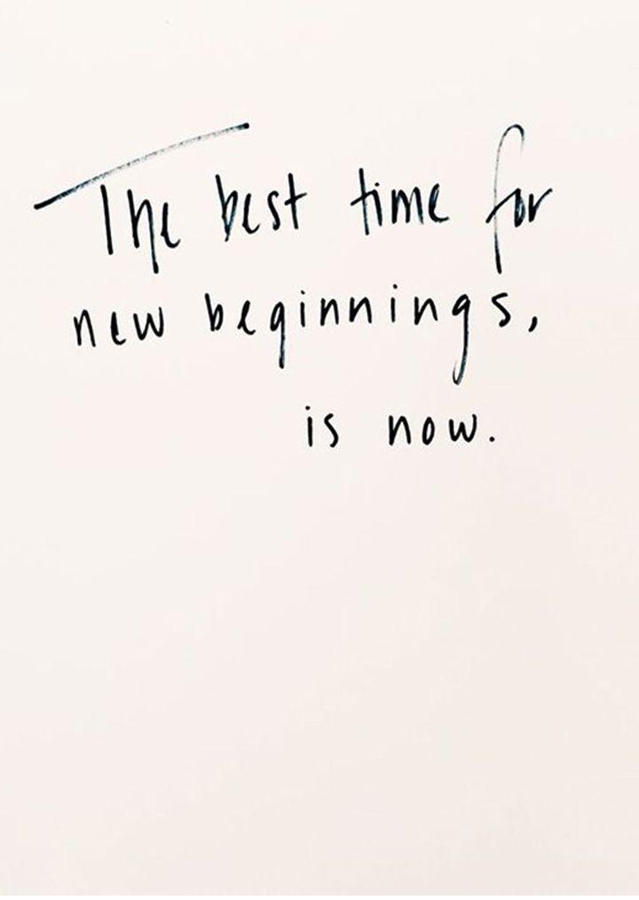 New Year - New Dreams!