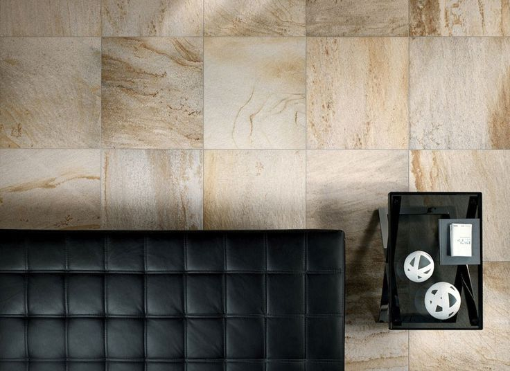 Get that sandstone look and feel with the 6191 Dorada range only at Nerang Tiles.
