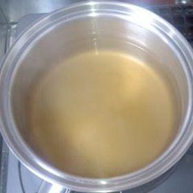 うどんに鍋に雑炊に!万能!市販だしスープ