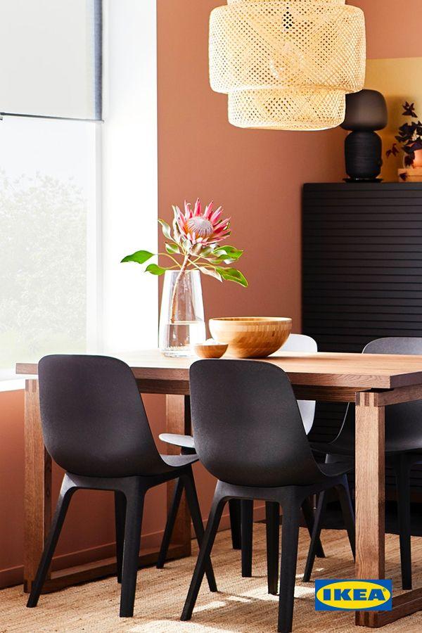 Meja Makan Jepun Ikea