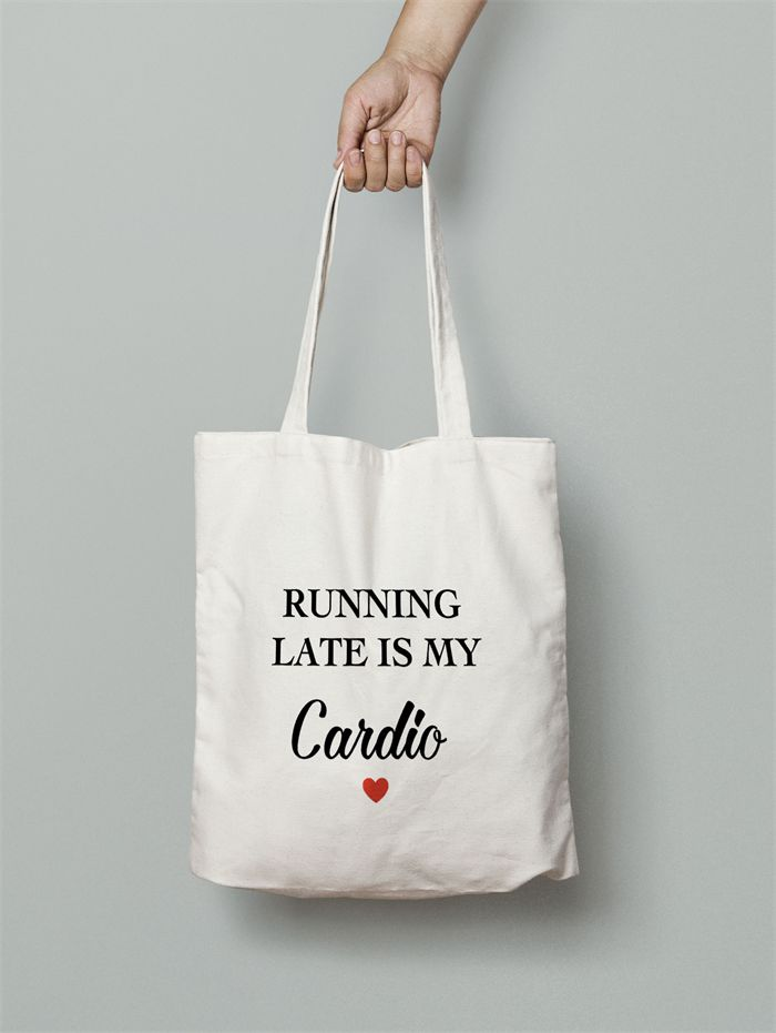 VIDA Tote Bag - CANADIAN EH! by VIDA Oxr817HS5