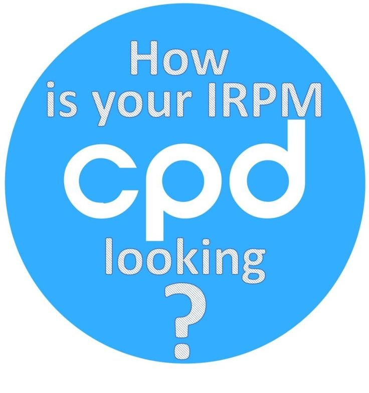 Log in now to add your 15 hours of CPD to be in with a chance of winning £250 in January! You could be our winner! http://buff.ly/2gTR37L #CPD #15hours #continuedprofessionaldevelopment #irpm #login #win #£250 #vouchers