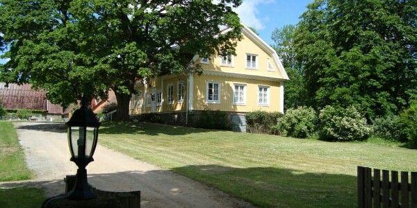 Skarups gård i Hasselstad