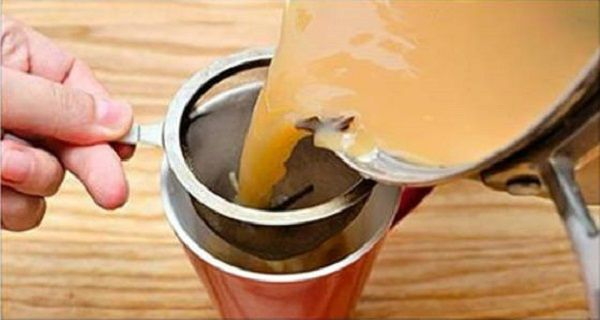 Ginger tea Dissolves Kidney Stone, Cleanses Liver and Obliterates Cancer Cells – RECIPE