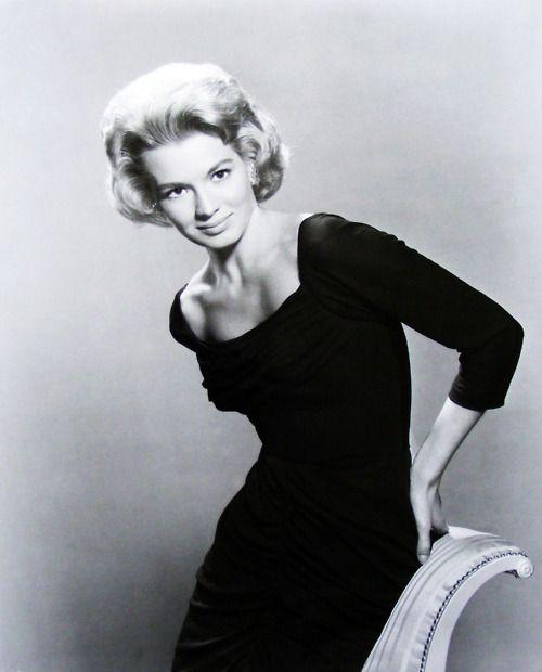 Angie Dickinson, 1960s