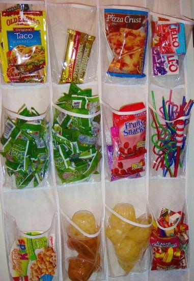 16 Easy Kitchen Organization Ideas and Tips #kitchen #organization