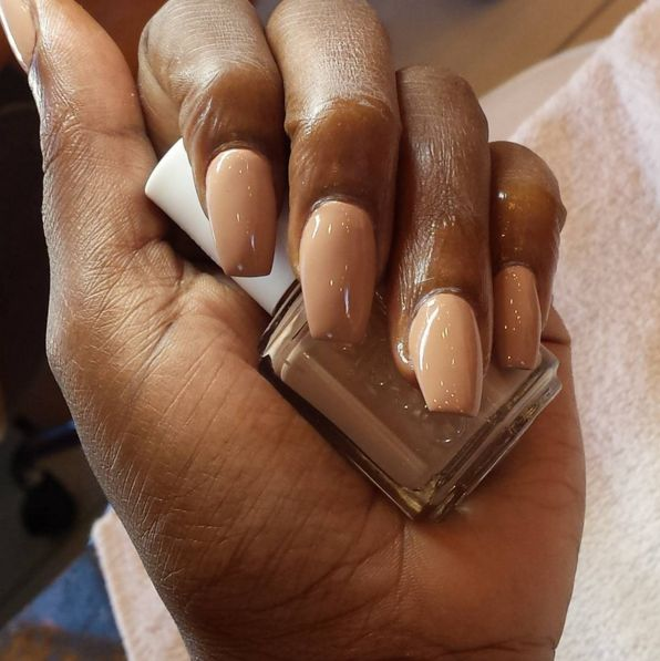 "17 ""Nude"" Beauty Products That Actually Look Amazing On Brown Skin Tones"